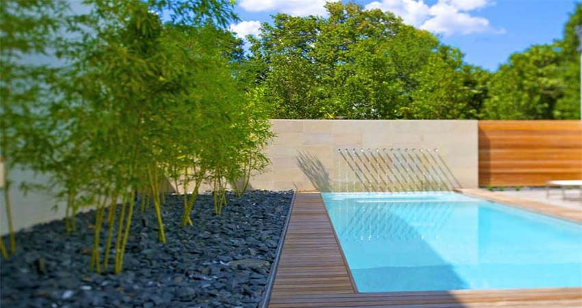 5 Bamboo Garden Ideas Worth to Try